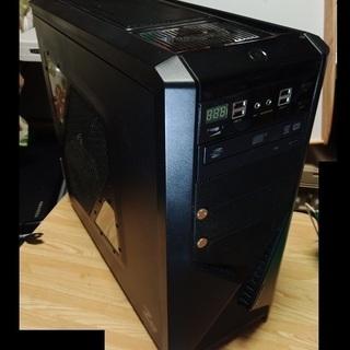 自作PC i5搭載 Windows10Pro64bit マイクロ...