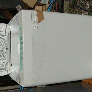 2014年東芝洗濯機