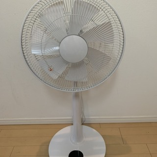 siroca リビング扇風機 SLS-3001 中古