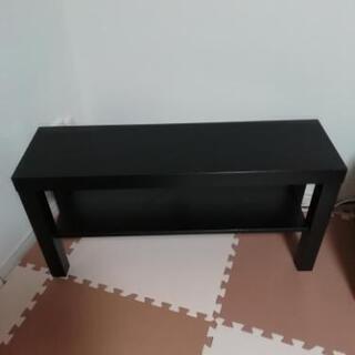 IKEA テレビ台 幅90センチの画像