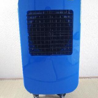 美品サンコー 25EX スポットクーラー エアコン 冷風扇