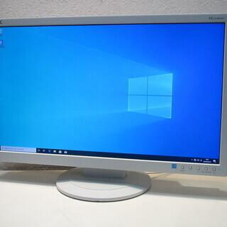 ◆NEC 液晶ディスプレイ AS232WM-C HDMI端子付き◆⑤