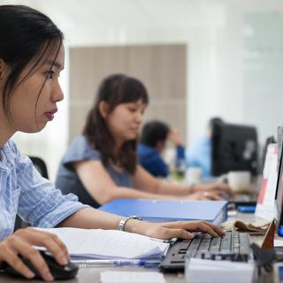 【外国人材採用の疑問が解決】第5回 外国人材活用オンラインセミナー