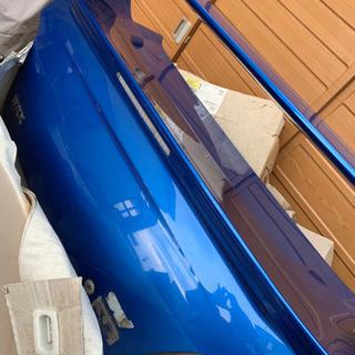 インプレッサGD系 トランク+ウィング