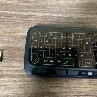 モバイルワイヤレス キーボード マウス