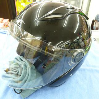 バイク用 ヘルメット コミネ/komine Mサイズ(57㎝~5...