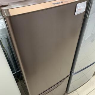 パナソニック NR-B178W 168L 2015年製 冷蔵庫
