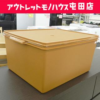 タッパーウェア ディープスーパーケース 【Tupperwaer】...