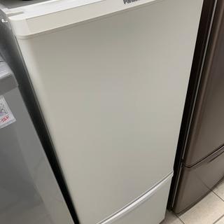 パナソニック NR-B17BW-W 168L 2019年製 冷蔵庫