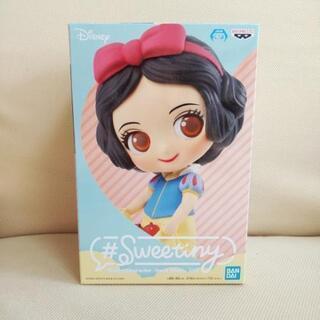 新品未開封 #Sweetiny 白雪姫 Disney プライズ品
