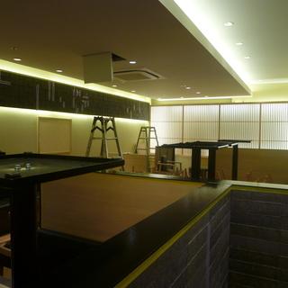 〇〇ぽーと東郷にて、夜勤で造作家具の設置のお仕事しませんか!!