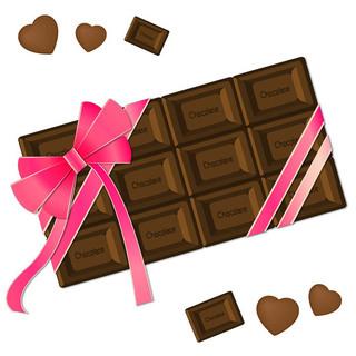 【日払い】100名大募集 チョコを箱に詰めるだけ 空調完備