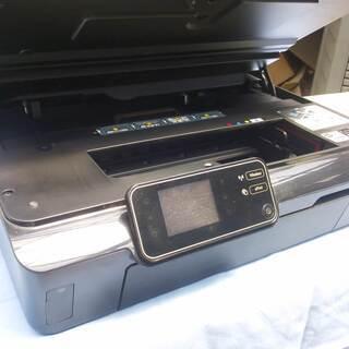hpプリンタ HP Photosmart 5510 不動品 ジャンク品