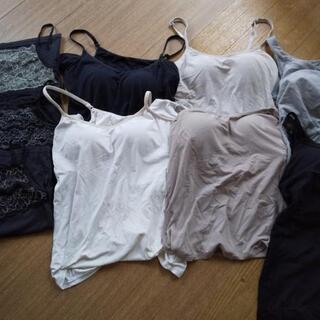 キャミソール、タンクトップ - 服/ファッション