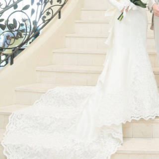 ウェディングドレス タカミブライダル フアリ ドレス 結婚式 ウ...
