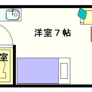 【ACT62】2号タイプ!1Rタイプ!浪速区で最安値グループ☆