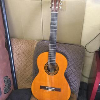国産 モーリス クラッシックギター