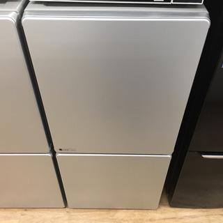 【取りに来ていただける方限定】ユーイングの2ドア冷蔵庫です!!