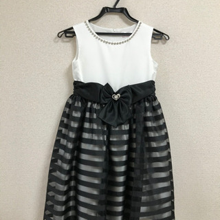 ドレス マザウェイズ 130 美品