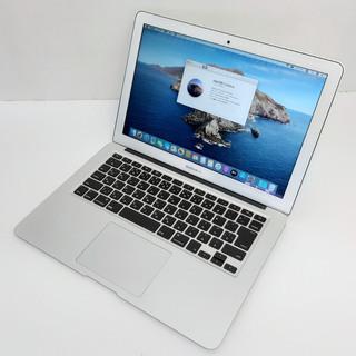 中古☆Apple MacBookAir 13-inch Mid2...