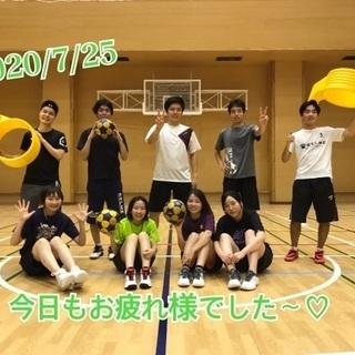8/8(土)・9(日)荻窪/高田馬場で、ベンチャースポーツ体験会...