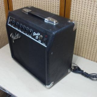 ギターアンプ FENDER JAPAN フェンダー Stu…