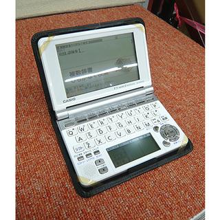 〇【CASIO 電子辞書 EX-word】XD-SP6700 D...