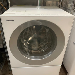 Panasonic NA-VG710R-S 洗濯乾燥機 Cubl...