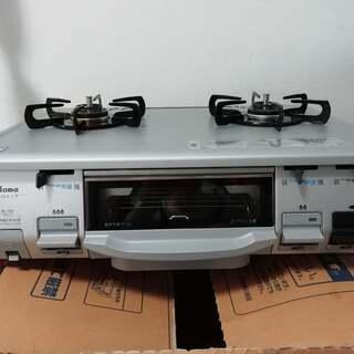 (商談中につき一時受付停止)パロマ LPガス用 IC-800F-...