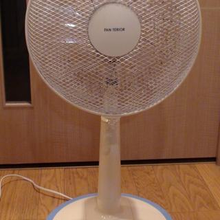 扇風機★ユアサYUASA YT-3003K★網型ガード
