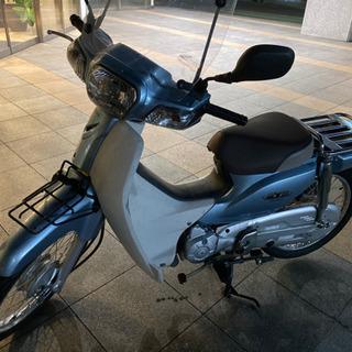 ホンダ スーパーカブ50cc AA04