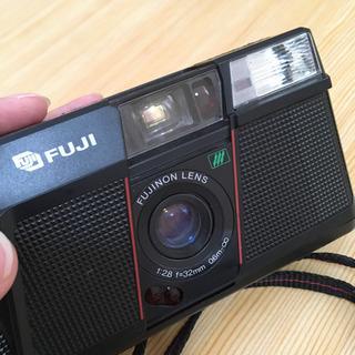 FUJI DL-200 ジャンク