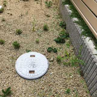 草むしりいたします。知多半島の便利屋・おそうじ屋 ハートフル