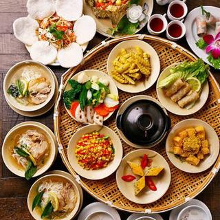 ✨ベトナム料理好きな方✨海外旅行好きな方✨