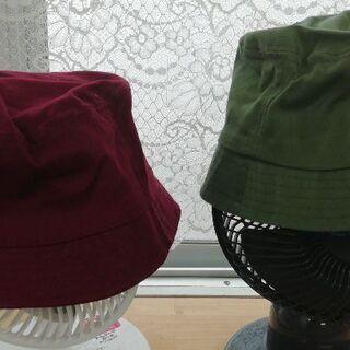 帽子(6種類)