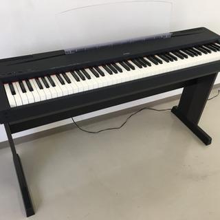 引き取り限定!◆YAMAHA ヤマハ◆ 88鍵 電子ピアノ P-70