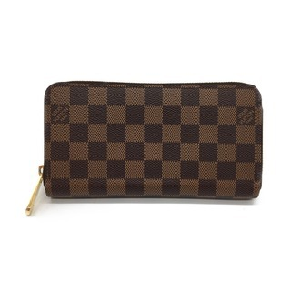 LOUIS VUITTON(ルイヴィトン)ジッピーウォレット ダ...
