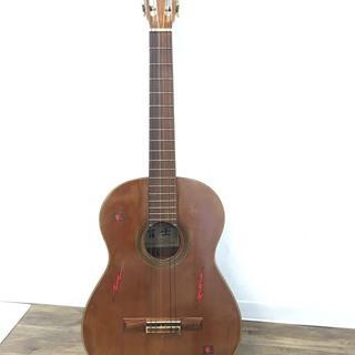 黒沢ギター 高級手工品 富士 弦楽器 クラシックギター フォーク...