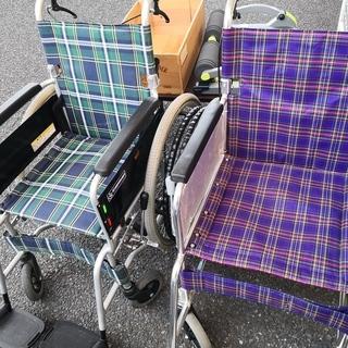 車椅子 入荷しました!!