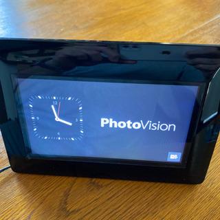 SoftBank PhotoVision フォトビジョン
