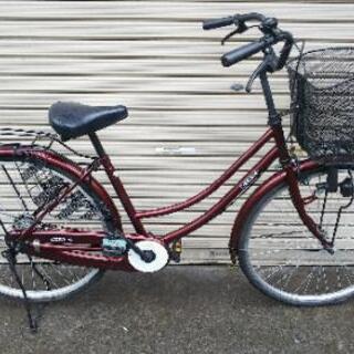 中古自転車171