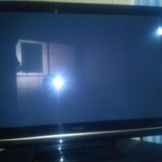 日立プラズマテレビ