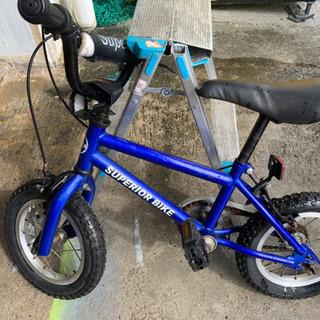 *お取引き中* ② 12インチ 自転車