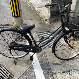 *お取引き中* ⑦ 27インチ 自転車