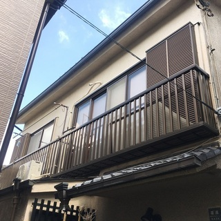 【昨年リフォーム】格安戸建3DK 72㎡ 駅4分 中野区松が丘1目