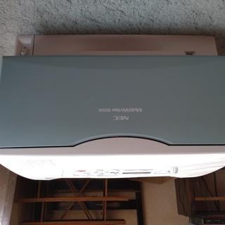 NEC モノクロレーザプリンタ MultiWriter 8250...