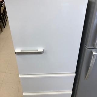 ★111 AQUA 3ドア冷蔵庫 272L 【リサイクルマート鹿...