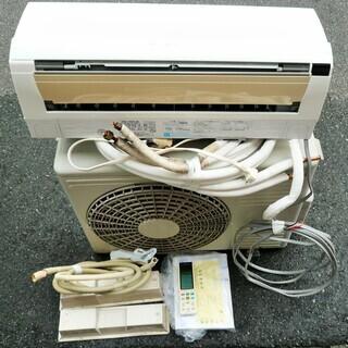 ☆日立 HITACHI RAS-S40B2 白くまくん 冷暖房ル...