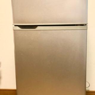 冷蔵庫 一人暮らし用に 2台目用に