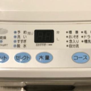 6kg洗濯機  ※取りに来れる方